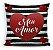 Almofada 30 x 30 - Meu Amor - Imagem 1