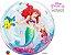"""Balão Bubble 22"""" Pequena Sereia - 56 cm - Imagem 1"""