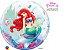 """Balão Bubble 22"""" Pequena Sereia - 56 cm - Imagem 2"""