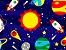 Tnt Estampado - Astronauta -1 metro - Imagem 1
