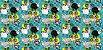 Tecido  -  Cabritinhos Míopes - Imagem 2