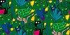 Sacola Gatos escondidos - Imagem 2