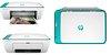 Impressora Multifuncional Hp Deskjet 2676 Wi-fi - Imagem 3