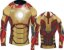 RashGuard - Limited Edition - Iron Man - Imagem 3