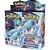 Carta Pokémon Booster Box Espada Escudo 6 Reinado Arrepiante - Imagem 1