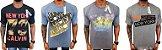 Camiseta Calvin Klein Atacado - Imagem 1