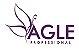 Agle Argan Restore Máscara Desmaia Fios Reparação Capilar 1kg - Imagem 2