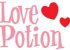 Love Potion Shampoo e Condicionador de Coco Home Repair 2x300ml - Imagem 4