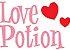Love Potion Mascara Capilar Óleo de Coco Hidratante 250g - Imagem 3