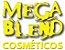 Mega Blend Ouro Edition Escova Progressiva Sem Formol 1L + Mask 100g - Imagem 2