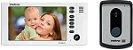 Kit Video Porteiro Viva Voz IV 7010 HF - Intelbras - Imagem 1