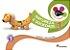Projeto Presente Educação Infantil - Natureza e Sociedade - Volume 1 - Imagem 1