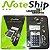 Kit Noteship 4 em 1 Para Notebook - Imagem 2