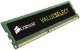 Memória Corsair Value Select 4GB 1600Mhz DDR3 p/ Notebook CL11 - CMSO4GX3M1A1600C11 - Imagem 1