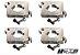 Adaptadores de bobinas TSI para motores 1.8T MK4 - Imagem 2