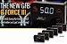 Controlador De Boost Gfb G-force Iii 3 Boost Controller 3005 - Imagem 2