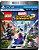 Lego Marvel Super Heroes 2 - Ps4 Psn - Midia Digital Secundária - Imagem 1