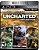 Uncharted Trilogia - 3 Jogos - Ps3 Psn - Midia Digital - Imagem 1