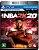 NBA 2K20 - Ps4 Psn - Mídia Digital Primária - Imagem 1