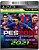 Pro Evolution Soccer 2018 + Patch de Atualização 2021 - Pes 18 - Ps3 Psn - MíDia Digital - Imagem 1