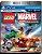 LEGO Marvel Super Heroes - Ps4 Psn - Mídia Digital - Imagem 1