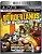 Borderlands Game of The Year + Todas as Dlcs - Ps3 Psn - Mídia Digital - Imagem 1