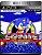 Sonic The Hedgehog - Ps3 Psn - Mídia Digital - Imagem 1