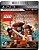 Lego Piratas do Caribe - Ps3 Psn - Mídia Digital - Imagem 1