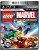 Lego Marvel Super Heroes - Ps3 Psn - Mídia Digital - Imagem 1