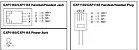 Aparelho IP Business Phone Grandstream SIP GXP 1160/1165 fonte POE - Imagem 3
