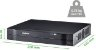 Gravador de video Stand Alone DVR Intelbras Multi HD 4 canais - MHDX 1004 - HDCVI - HDTVI - AHD - ANALOGICA - IP - Imagem 2
