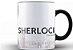 Caneca Seriado Sherlock - Imagem 2