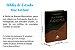 Bíblia de Estudo Macarthur - ARA - preto/marrom - Imagem 2