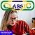 LENTE ANTIRREFLEXO CLASSIC   1.56   VISÃO SIMPLES   PROTEÇÃO LUZ AZUL   COMBINADOS COM ASTIGMATISMO ATÉ -2,00 - Imagem 1