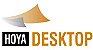 HOYA DESKTOP | 1.50 ACRÍLICO | ANTIRREFLEXO CLEANEXTRA | +6.00 à -8.00; CIL. ATÉ -4.00 - Imagem 1
