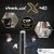 VARILUX X 4D | STYLIS 1.67 | TRANSITIONS | CRIZAL SAPPHIRE OU PREVENCIA - Imagem 2