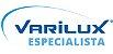 VARILUX X DESIGN   STYLIS 1.74    CRIZAL SAPPHIRE - Imagem 4