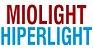 MIOLIGHT / HIPERLIGHT | TRIVEX | CLEANEXTRA | VISÃO SIMPLES PRONTAS | +6.00 ATÉ -6.00 CIL -2.00 - Imagem 1