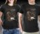 Camiseta Rocket And Roll - RedBug - Imagem 1