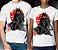 Camiseta Samurai das Trevas - RedBug - Imagem 1