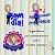 Arquivo Digital Pacote Personalizado de figurinhas Redes Sociais - Imagem 1