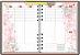 Miolo Digital Planner Semanal Vertical Exato 2020 - Imagem 4