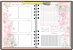 Miolo Digital Planner Semanal Vertical Exato 2020 - Imagem 3