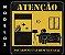 ADESIVOS PARA AQUÁRIOS - TAMANHO 8X8 CM MODELOS 1 A 4 - Imagem 3