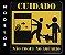 ADESIVOS PARA AQUÁRIOS - TAMANHO 8X8 CM MODELOS 5 A 8 - Imagem 3