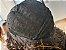 Wolle Wig amabel #4castanho natural(fibra futura) - Imagem 2