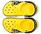 CROCBAND TRANSFORMERS BUMBLEBEE CLOG 201192 - YELLOW - Imagem 4