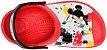 CALÇADO CROCS MICKEY MOUSE CLOG 15856 - RED - Imagem 5