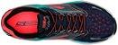 SKECHERS GO RUN RIDE 4 13998 - NAVY/CORAL - Imagem 4