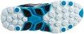 MENS SKECHERS GO RUN 4 53995 - BLACK/BLUE - Imagem 3